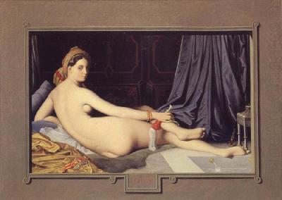Jean Auguste Dominique Ingres-996865