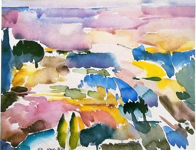 LandscapeCARD